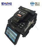 Similar Work Principle to Fujikura Sumitomo Single Fiber Fusion Splicer Shinho Splicing Machine