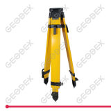 Topcon Wts-1 Wooden Tripod for Total Station