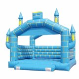 Cartoon Inflatable Jumping Bouncy Castle