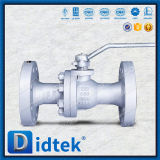 Didtek ANSI Class 600 Lever Operated Reduced Bore Floating Ball Valve