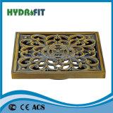 Zinc Alloy Floor Drain (FD3125)