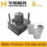 Plastic Bucket Injection Mould (HY025)