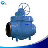 Brand & Approved Top Entry Ball Valve Manufacturerer Stockist & Supplier