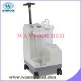Yx930d-1A High Flow Medical Suction Unit Electric Suction Apparatus