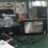 Mirror Link Box for Mercedes Benz Ntg4.5 Support Trajectory Reversing