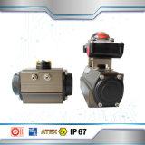 Proximity Sensor Limit Switch Box