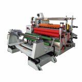 Plastic Tape Laminating Machine (with high speed)