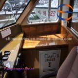 China 18m FRP Passenger Boat