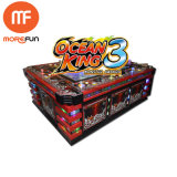 Ocean King 3 Aliens Attack King of Treasures Arcade Fishing Game Machine