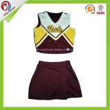 Customized Sublimated Custom Wholesale Cheerleading Training Set