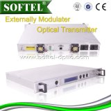 Fiber Optical Equipment 1550nm CATV Transmitter