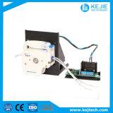 Speed Adjustable Stepper Motor Micro Flow OEM Peristaltic Pump/Laboratory Equipment