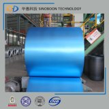 Galvalume Steel Coil with Blue Anti-Finger
