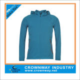 Custom Design Outdoor Athletic Men Track Suit Running Jacket
