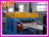 CO2 Forming Foamed XPS Board Machine (JG)