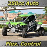 250CC Automatic Buggy With Smooth Steering Control (SWIFT 250)