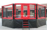 Gym Equipment Fighting MMA Cage