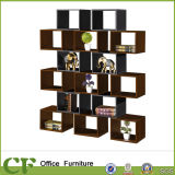 Office Back Units Storage Display Cabinet