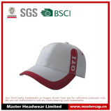 Adult Size Embroidery Logo Cotton Baseball Cap for Promotional
