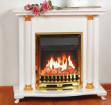 Electric Fireplace (007-100)