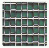 Flat Wire Mesh Belt with Perfect Price