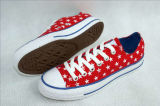 Canvas Shoes (ST-CS003RED)