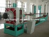 Corrugated Flexible Steel Hose Making Machine