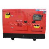 10kVA~50kVA Silent Diesel Generator with CE/CIQ/ISO/Soncap