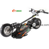 Electric Scooter Green 01-1000watt Big Wheel