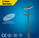 Solar Garden Lights with CCC/ RoHS Certificated IP65 Hot Sale