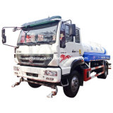 10m3 20 Cbuic Dongfeng 6X4 Water Sprinkler Truck