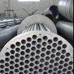 Seamless Stainless Steel Pipe (EN 10216-5/DIN 17458 1.4301)
