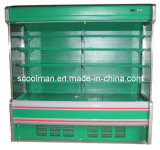 Supermarket Equipment / Refrigerator Showcase (LFG-20)