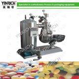 Continous Vacuum Batch Cooker (LX-400/600)