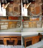 Antique Chinese Furniture Custom Restoration