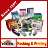 Electronic Electric Kettle Packaging Paper Boxes (1251)