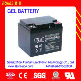Long Life 12V 40ah Gel Battery for Solar System