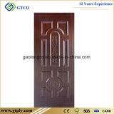 3mm Melamine Wendge HDF Moulded Skin Door for Interior Doors