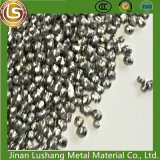 Professional Manufacturer /Material 430/Stainless Steel Shot - 2.0mm for Surface Preparation