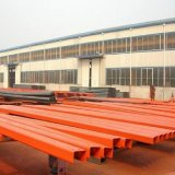 Steel Structure / C-Beam (XGZ-1)