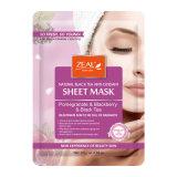 Zeal Pomegranate Anti-Oxidant Sheet Mask 25ml