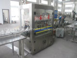 2-in-1 Automatic Oil Bottle Filling Capping Machine