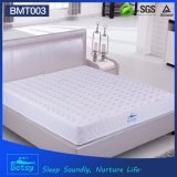 OEM Resilient Bonnell Spring Mattress 20cm with Soft Foam Layer and Cashmere Knitted Fabric