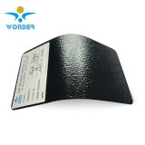 Ral9005 Glossy Black Texture Electrostatic Powder Paint for Machine