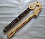 22 Fret Nitro Finished Canadian Maple DIY Strat Guitar Neck