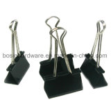 32mm Black Metal Wire Binder Clips
