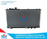 Engine Parts Auto Aluminum Radiator for Mazda Fml′03 Zl02-15-200 Fs8m-15-200 at