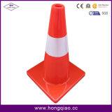 30cm PVC Reflector Traffic Cone