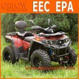 EEC EPA 800cc 4X4 Quad