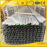 Customized Aluminium Cupboard Profile Extruded Aluminum Channel